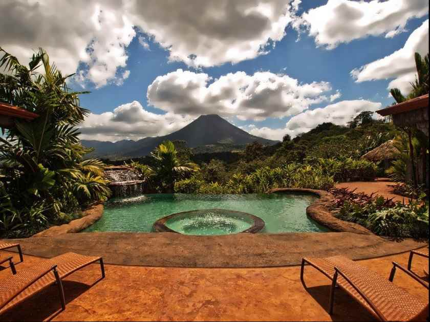 The Springs Resort, Costa Rica_pool_view